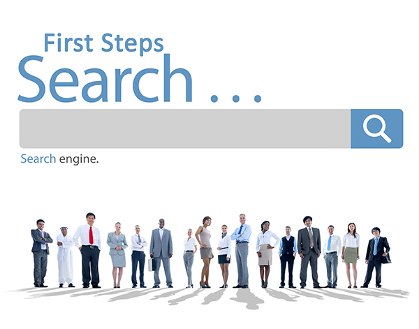 First steps in Getting Your Website Ranked in Google